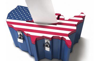 Accessibili dal Web i dati di 154 Mln di elettori USA