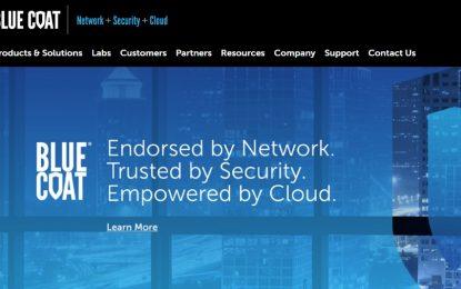 Symantec ha autorizzato Blue Coat a spiare chi vuole?