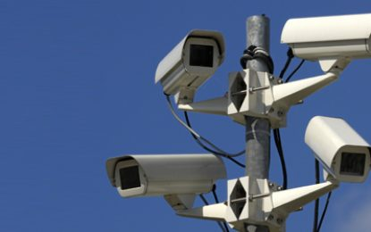 """25.000 telecamere a circuito chiuso """"attaccano"""" un sito Web"""