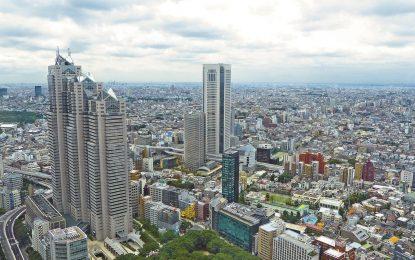 Giappone: una rete di cyber-spionaggio attiva da 10 anni