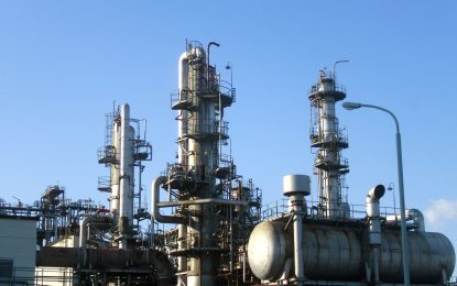 Sistemi di controllo industriali esposti e vulnerabili