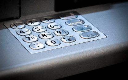 RIPPER infetta il bancomat tramite il tesserino