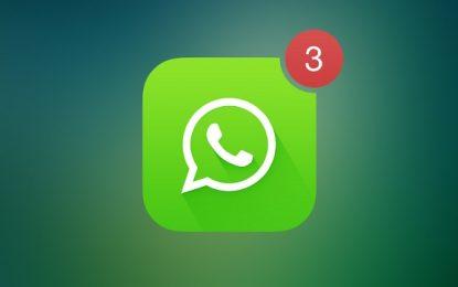 Come la polizia può ottenere le chat di Whatsapp (su iOS)