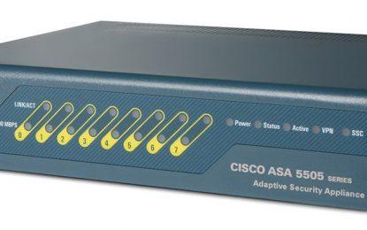 EXTRABACON: la patch di Cisco c'è, ma pochi aggiornano