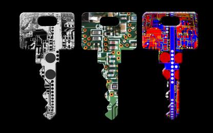 Troppe chiavi crittografiche condivise: IoT è un colabrodo