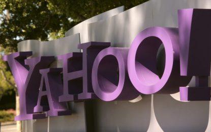 Yahoo starebbe per confermare il furto di 200 milioni di credenziali