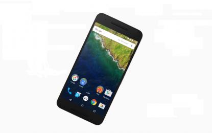 Nexus 6P hackerato in meno di 5 minuti
