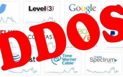 Attacco a Internet: New World Hacker rivendica il DDOS di venerdì