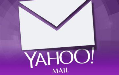 Yahoo spiava le email dei suoi utenti per conto di FBI e NSA