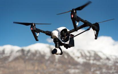Ecco Icarus: il dispositivo di hacking per i droni