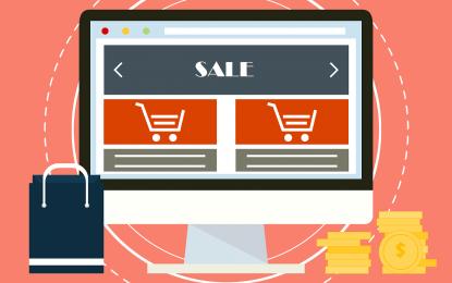 Keylogger nei siti di e-commerce per rubare i dati degli utenti