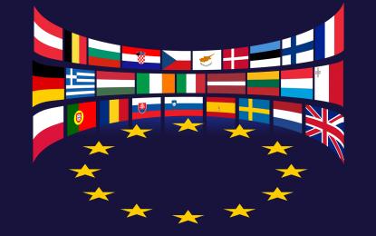 Iniziativa UE: un'etichetta per i dispositivi IoT sicuri