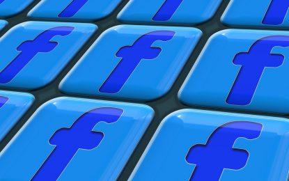 Facebook: in 5 anni più di 5 milioni ai cacciatori di bug