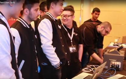 Gli hacker del Keen Team mettono K.O. anche l'iPhone