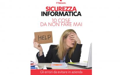 Un e-book gratis per educare i dipendenti delle aziende