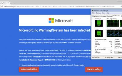 Nuova truffa online sfrutta un bug di HTML5
