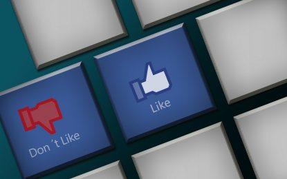 Facebook compra sul mercato nero le password rubate