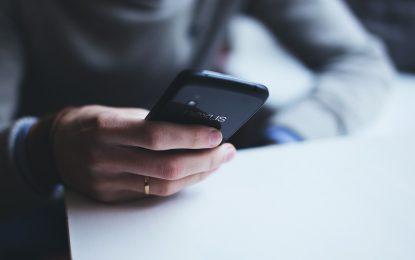 Movimenti registrati dal Wi-Fi per spiare lo smartphone