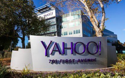 Colpo grosso a Sunnyvale: rubati 1 miliardo di account Yahoo