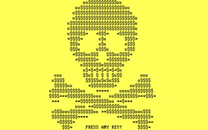 Goldeneye: il ransomware che chiede il doppio riscatto