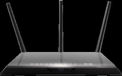 Ecco il firmware per tappare le falle nei router Netgear