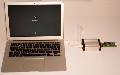 Un dispositivo da 300 euro per violare la crittografia del Mac