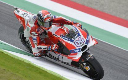 La sicurezza informatica in pista di Ducati Corse