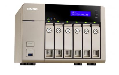Falle nei NAS QNAP: milioni di dispositivi a rischio hacking