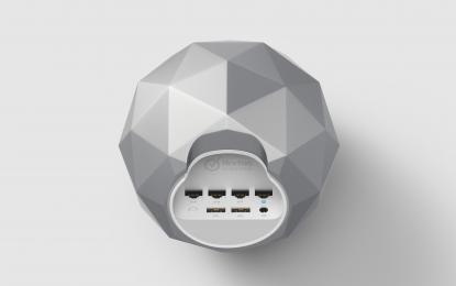 Norton Core: connettività sicura per dispositivi e IoT