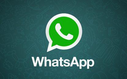 Un (quasi) bug in Whatsapp. Privacy a rischio?