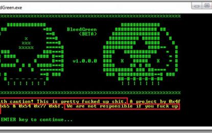 Arriva FireCrypt: il ransomware che porta attacchi DDoS