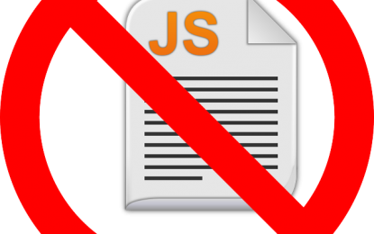 Gmail blocca (finalmente) gli allegati in formato JS