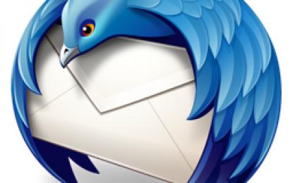 Aggiornamento di sicurezza per Mozilla Thunderbird