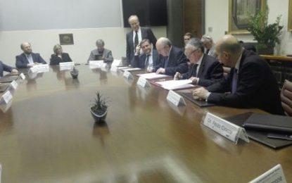 In Italia un comitato nazionale per la ricerca in cyber-security