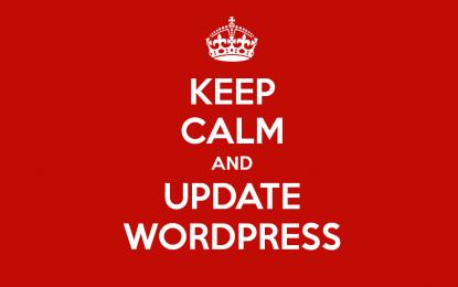 Falla in WordPress, ora è panico: 1,5 milioni di siti colpiti