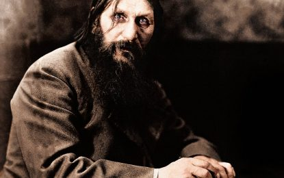 Rasputin vìola decine di enti pubblici in USA e UK