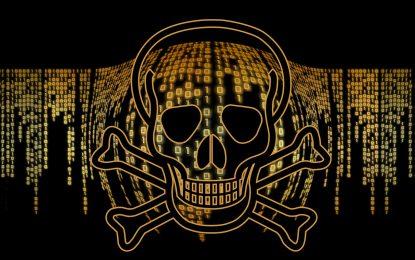 Attacchi alle aziende: boom di malware residenti in memoria