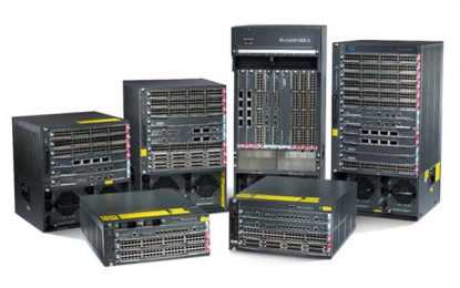 Dai CIA Leaks emerge una falla zero-day negli switch Cisco