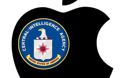 CIA Leaks: ecco i software per spiare Mac e iPhone