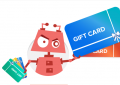 Un bot prende di mira le carte regalo dei siti e-commerce