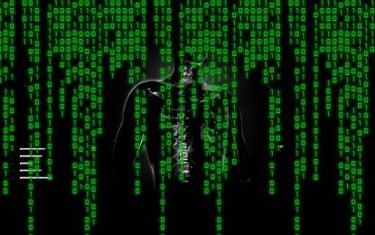 Il ransomware Matrix cerca di fare il worm