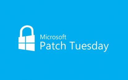 Aggiornamenti per Windows: corretta la falla di Office