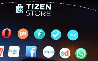 Il sistema operativo Tizen di Samsung? È un colabrodo