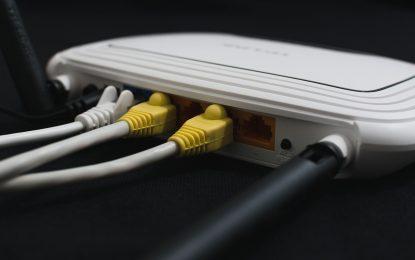 Il tuo modem sta hackerando un sito Internet?