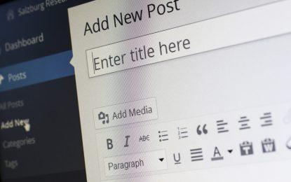 Sathurbot usa siti WordPress compromessi per diffondersi