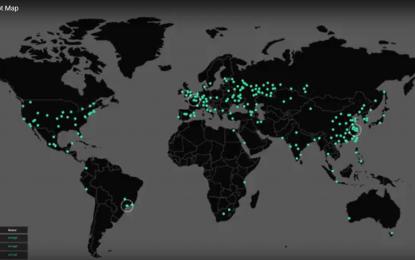 WannaCry: ransomware bloccato e Microsoft pubblica una patch