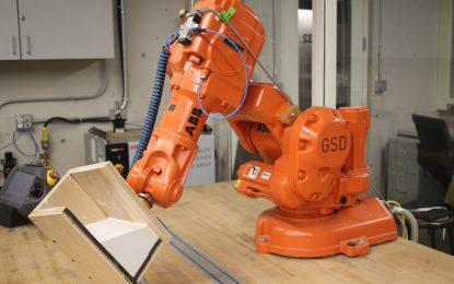 """Robot industriali a rischio hacking. I ricercatori: """"sono vulnerabili"""""""
