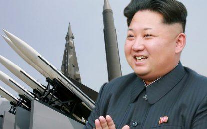 Cyber-spionaggio: attacco mirato alla Corea del Nord
