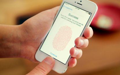 Ecco l'impronta digitale che sblocca tutti gli smartphone
