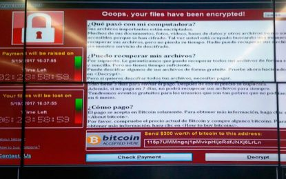 Wana Decrypt0r 2.0: attacco ransomware feroce e su larga scala